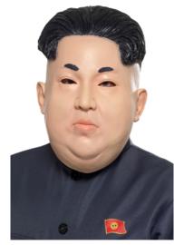 Masker rubber dictator