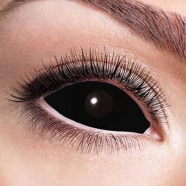 6-maandenlenzen Sclera black eye