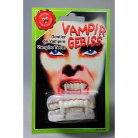 Tanden vampier (boven en onder)