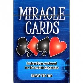 Truc - Miracle kaarten