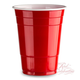 American red cups (25st)