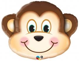 Folieballon shape aap