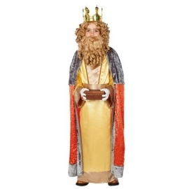 Koning Casper 10-12 jaar (130-140cm)
