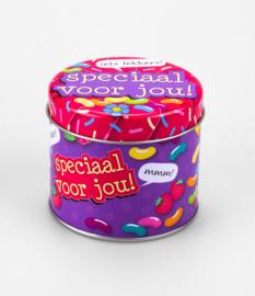 Snoepblikje - Speciaal voor jou