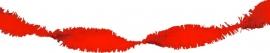 Draaiguirlande Rood 24mtr