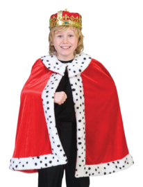 King Arthur cape mt.116