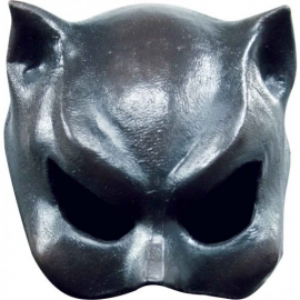 Masker rubber half Cat-Girl