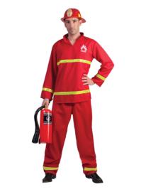Brandweerman Sam mt. 56/58