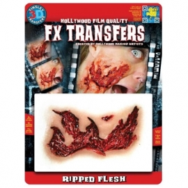 FX Wond Ripped Flesh