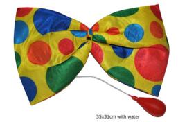 Clown strik waterspuit 35cm