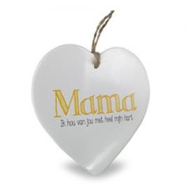 Hartje voor jou - Mama