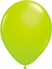 Ballonnen 8st. Neon Green