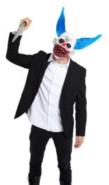 Masker bloederige clown