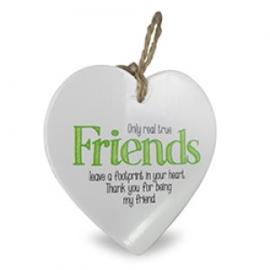 Hartje voor jou - Vriendschap