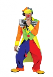 Clown Olaf mt.52-54