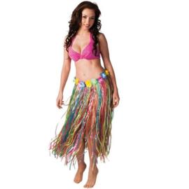 Hawaï rok multicolor 80cm