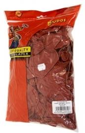 Hart Ballon rood H-15 zak van 100