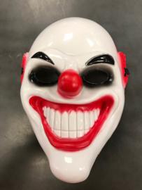 Masker pl. Clown 1