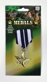 Militaire medaille 1st.