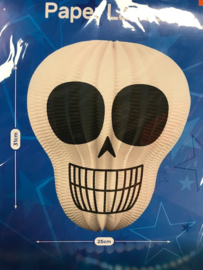 Lampion bol special skull