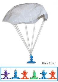 Windsurfers 5cm /6st.