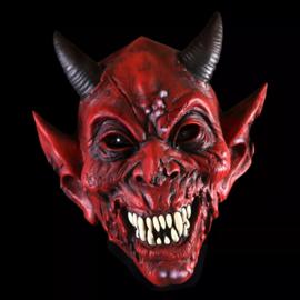 Masker duivel El Diablo