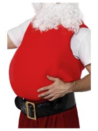 Dikkebuik Kerstman