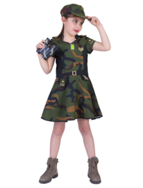 Army girl Anna mt. 140