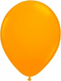 Ballonnen 8st. Neon Orange