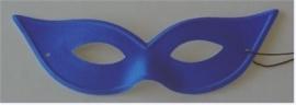 Domino libellula blauw