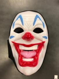 Masker pl. Clown 2