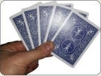 Truc - Wonderkaarten