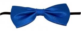 Strik 13,5 cm blauw