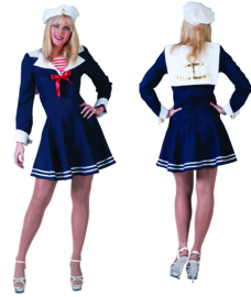 Sailor Salma mt. 44/46