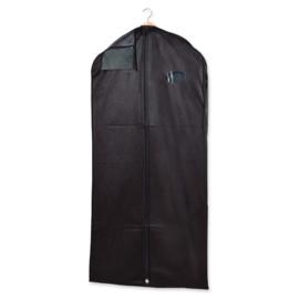 Kledinghoes lang 60x185x20cm zwart