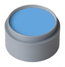 Grimas water 25ml  302 licht blauw