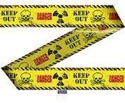 Markeerlint danger/keep out