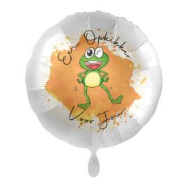Folieballon Een opkikker voor jou