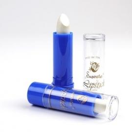 Superstar lippenstift glitterzilver