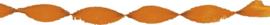 Draaiguirlande Oranje 24mtr