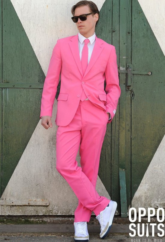 OppoSuits-Mr. Pink mt.48