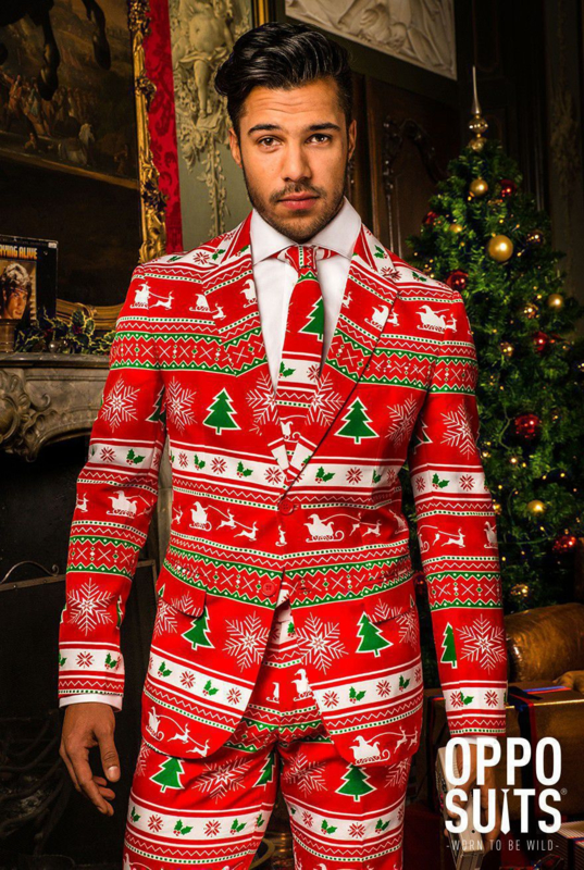 OppoSuits-Winter Wonderland mt.50
