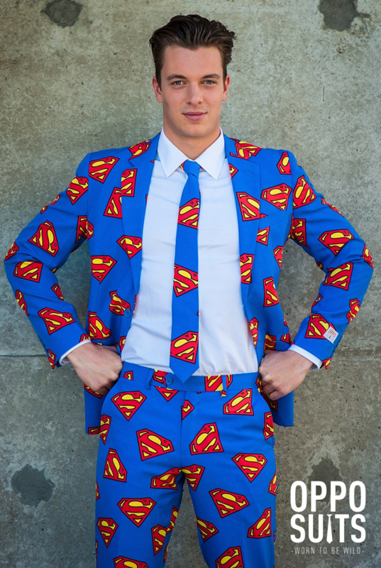 OppoSuits-Superman mt.50