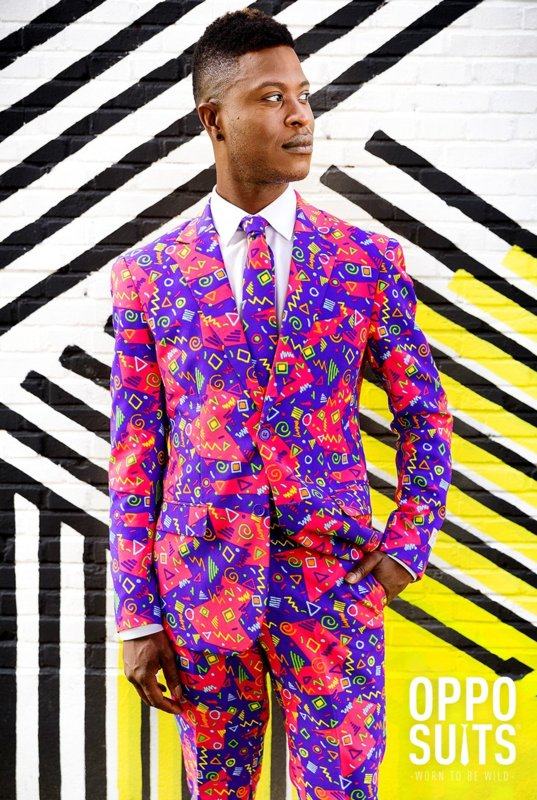 OppoSuits-The Fresh Prince mt.50