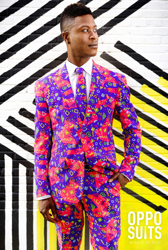 OppoSuits-The Fresh Prince mt.52