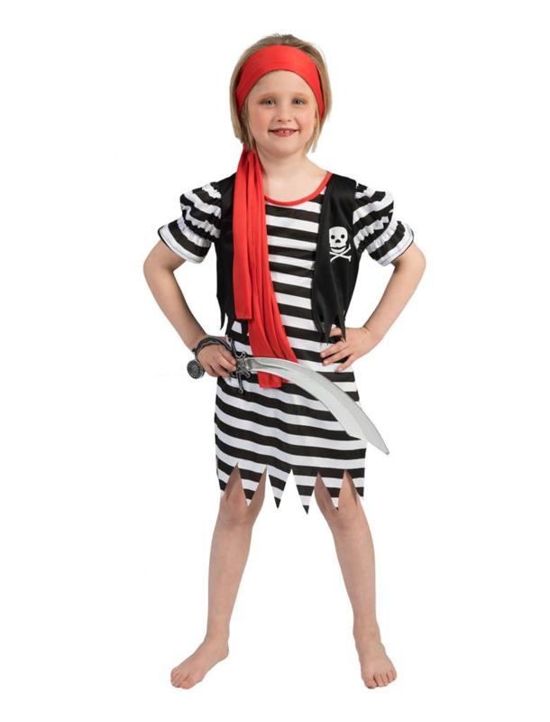 Pirate pat girl mt. 128