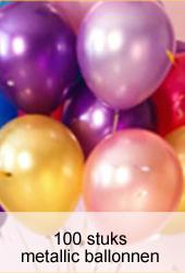 buton 100 stuks metallic ballonnen_2.jpg