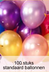 buton 100 stuks standaard ballonnen_2.jpg