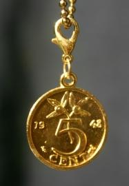 Munt, 5 cent