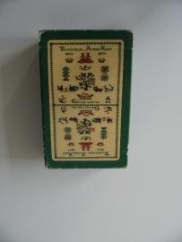 Stok  kaarten Merklap (Art.13-9278)
